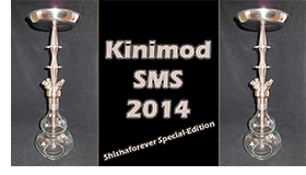 Kinimod-beginn