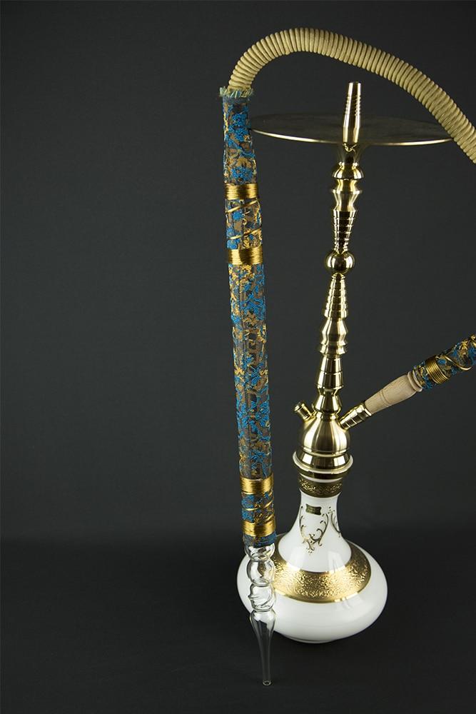 aljamal Lederschlauch