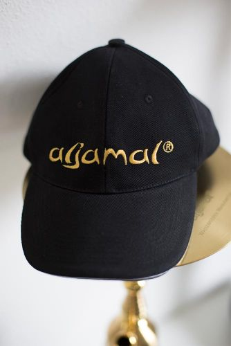 aljamal Base cap