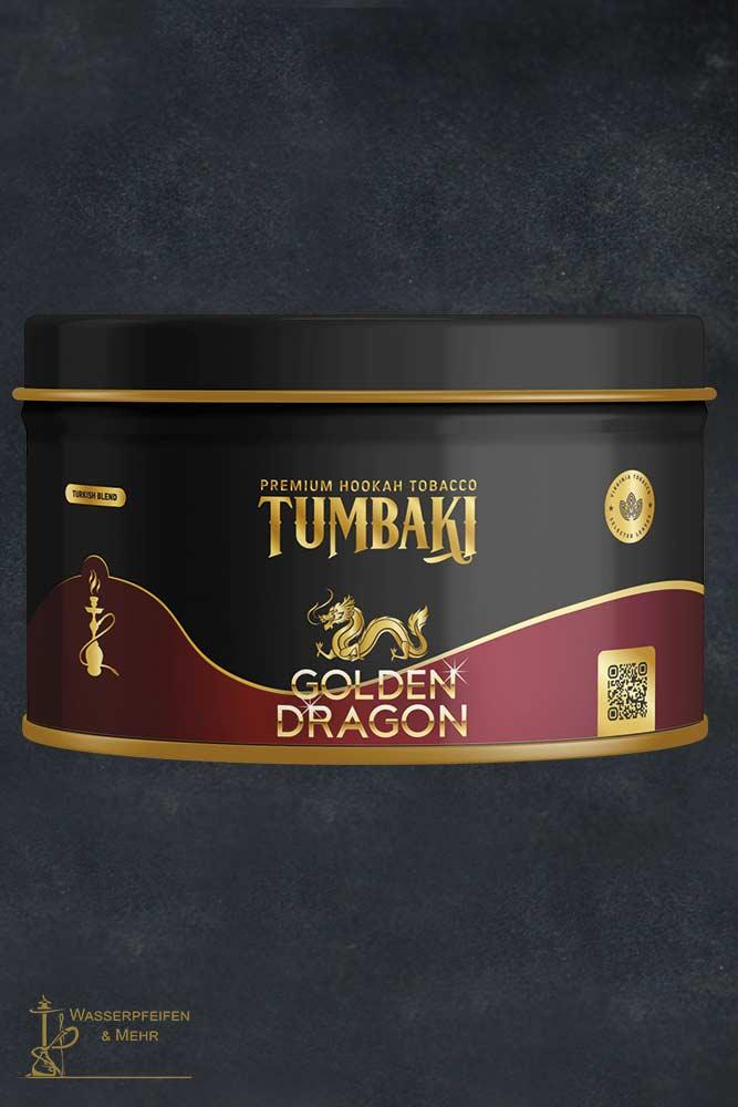 golden dragon info